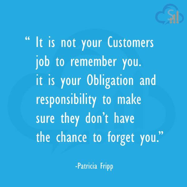 Customer service attitude add more loyal customer in your assert