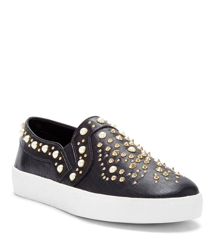Shop for Vince Camuto Casintia Suede Pearl and Stud Sneakers at Dillards.com. Visit Dillards.com to find clothing, accessories, shoes, cosmetics & more. The Style of Your Life.