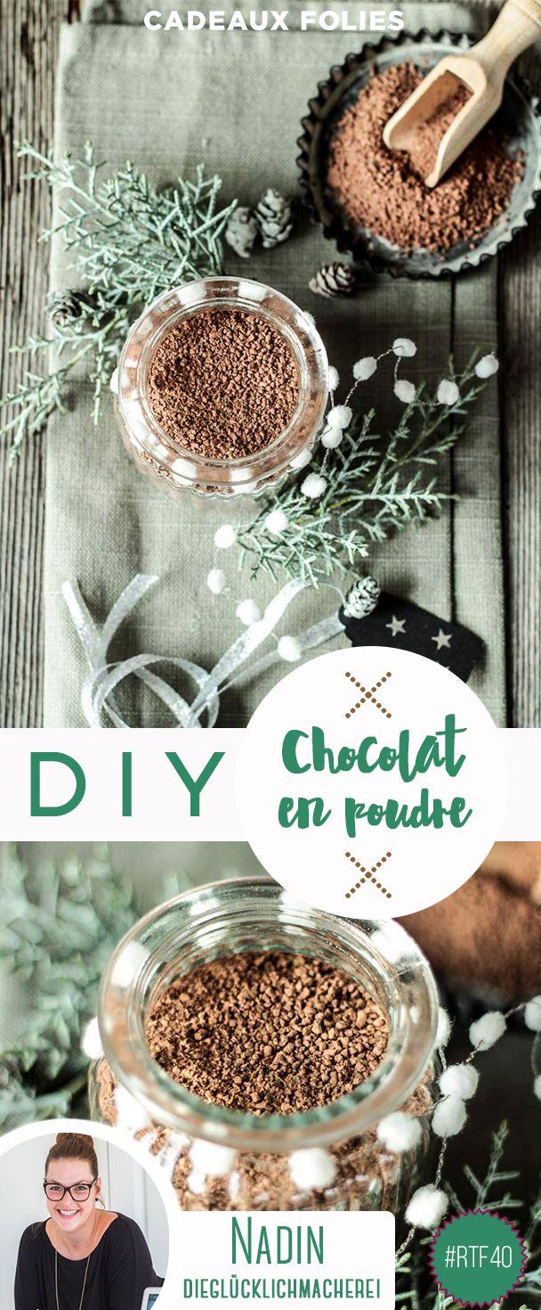 cadeau de noel pas cher chocolat chaud fait maison recettes de no l chrismas recipes. Black Bedroom Furniture Sets. Home Design Ideas