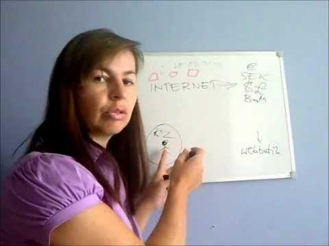 Vad skall man sälja på Internet? * Iwona Eriksson