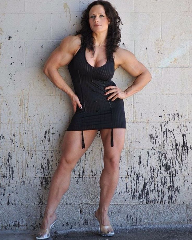 Les femmes de mes reves: Tara Silzer.