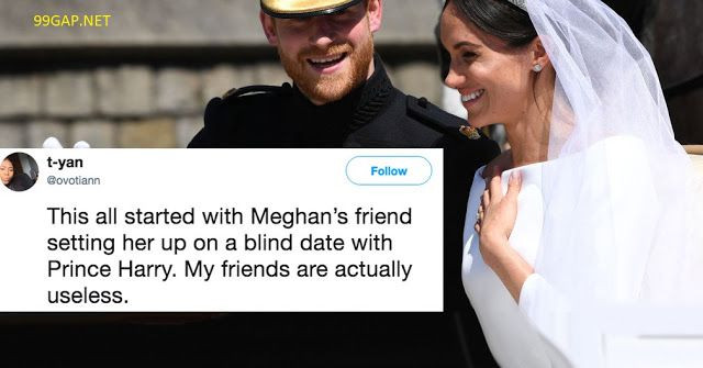 Lol Funny Tweets About Meghan Markle And Prince Harry Funny Text Messages Dating Humor Quotes Funny Texts