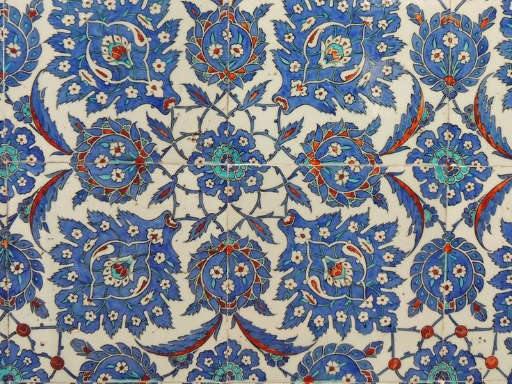 Rüstem Pasha Mosque | by Anita363