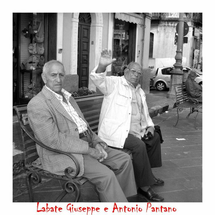 Labate Giuseppe e Antonio Pantano