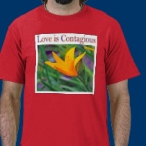 love is contagious  http://freedivingguide.com/