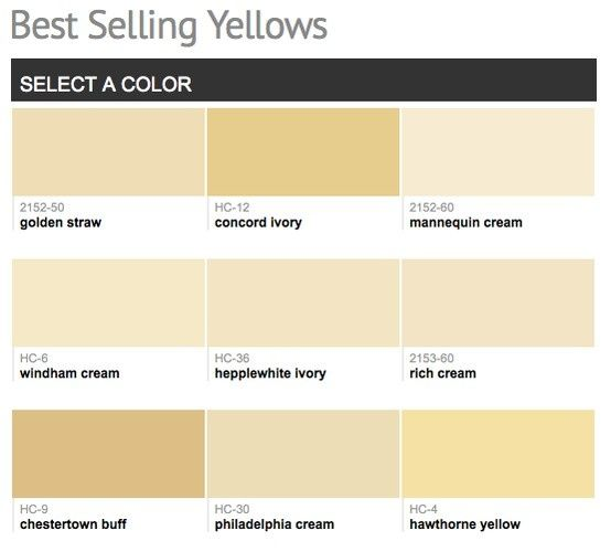 593 best house paint colors images on pinterest paint for Creamy neutral paint colors