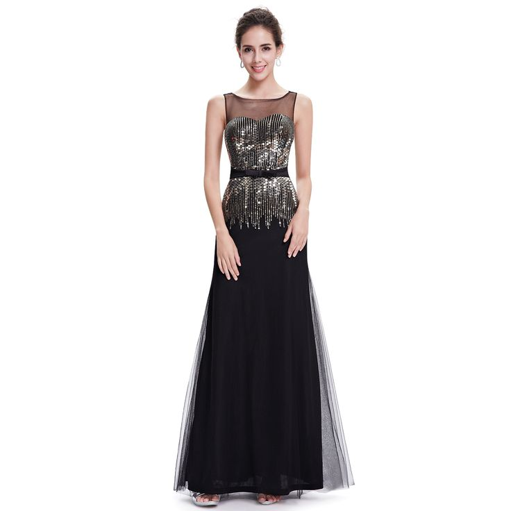Bridesmaid & Evening Dresses