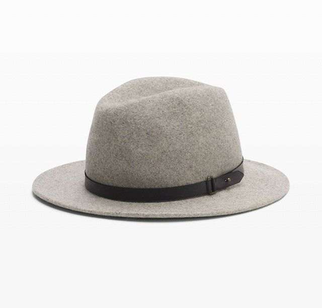 Top It Off: 8 Stylish Hats to Wear This Fall via @WhoWhatWear