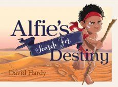 Alfie's Search For Destiny
