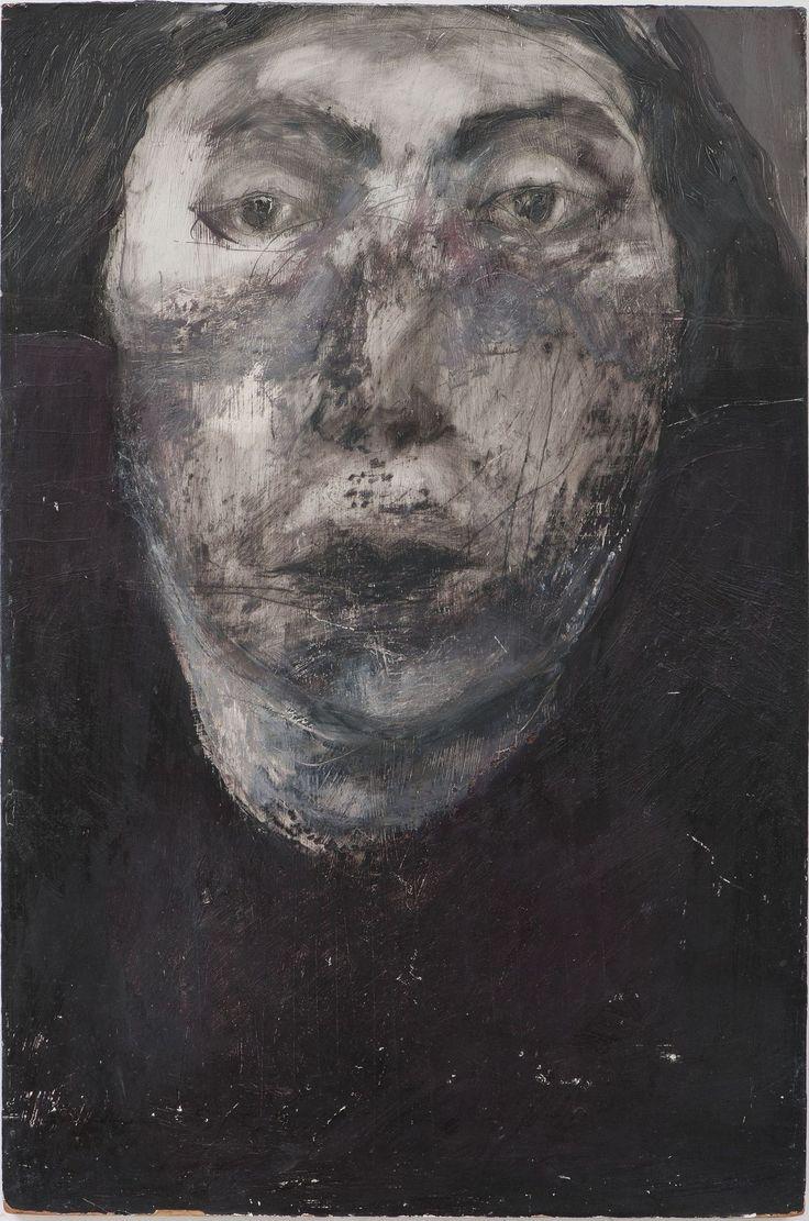 raveneuse:    Marlene Dumas