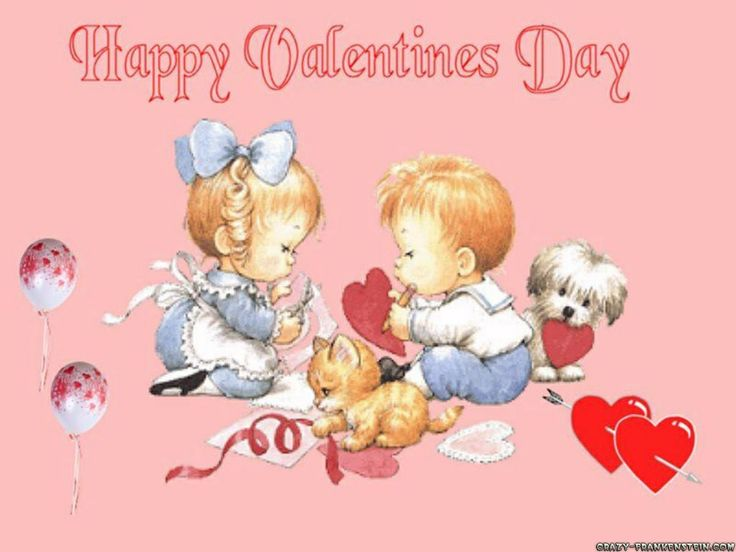 8 best Valentine images on Pinterest  Valentines day party Cover