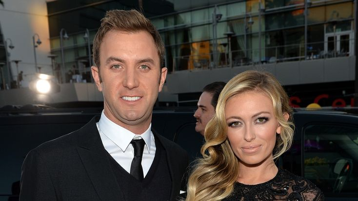 Paulina Gretzky and Dustin Johnson Announce Pregnancy