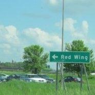 미국의 미네소타주 레드윙 슈즈 본사 방문기