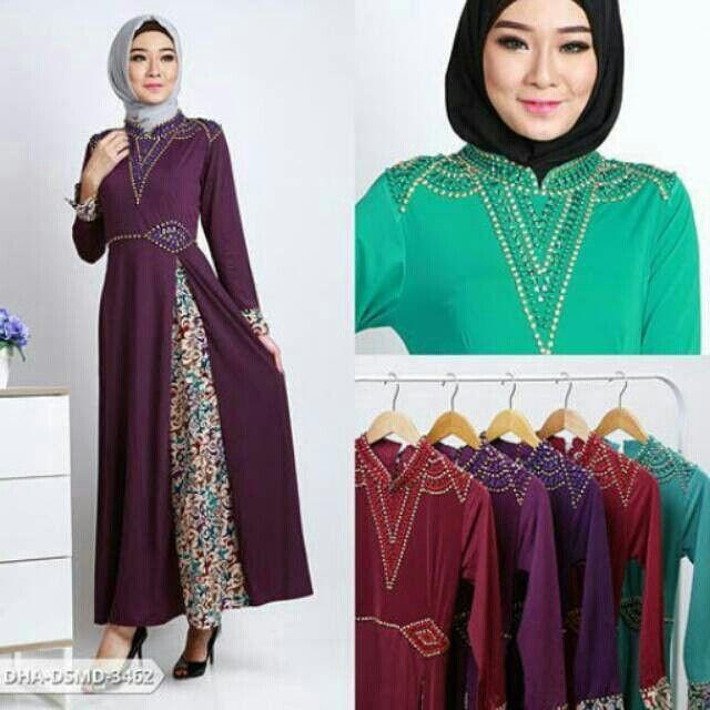 Saya menjual Baju muslim seharga Rp215.000. Dapatkan produk ini hanya di Shopee! https://shopee.co.id/thehangershop/27484327 #ShopeeID