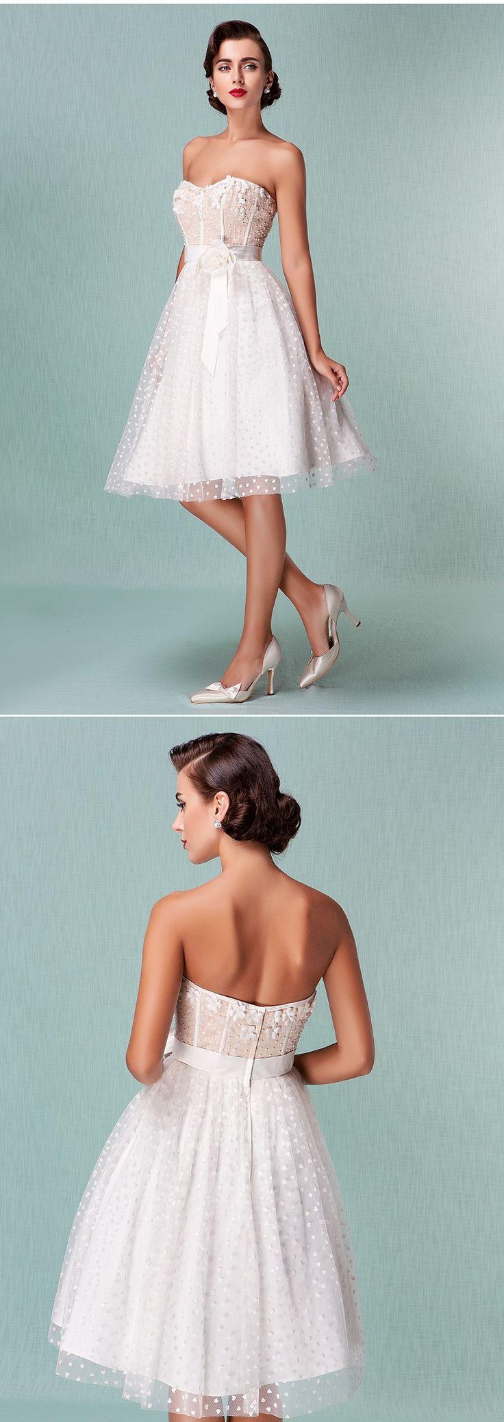10 best Italy wedding images on Pinterest   Short dress wedding ...