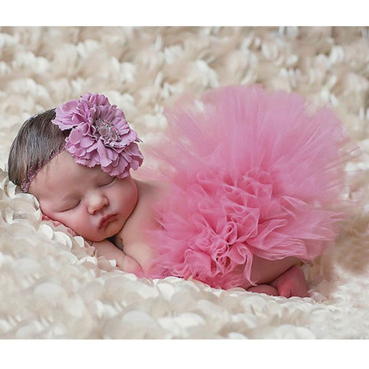 Infant Newborn Photography Props Costume Elegant  Baby Photo Props Lace Dresses Baby Tutu Set