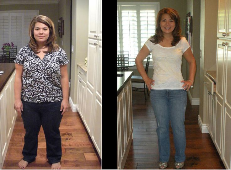 Miracle Garcinia Cambogia Before And After Photos Diet What To Know