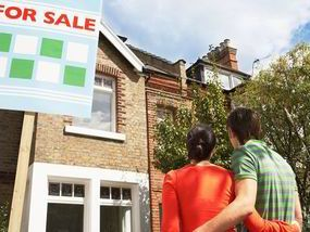 Mortgages up by third as housing sales soar | Property | News | Daily Express