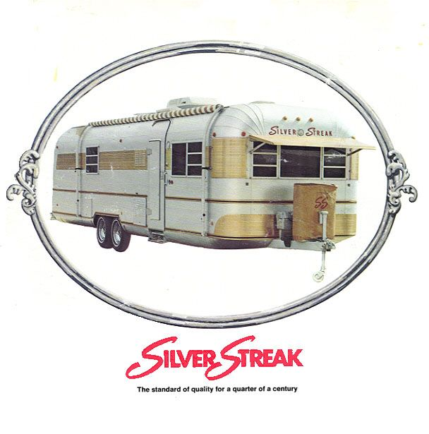 Silver Streak Trailer Parts | TT configuration is often ...