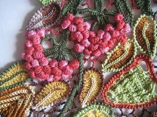 140 best crochet images on Pinterest | Häkelmotiv, Stricken häkeln ...