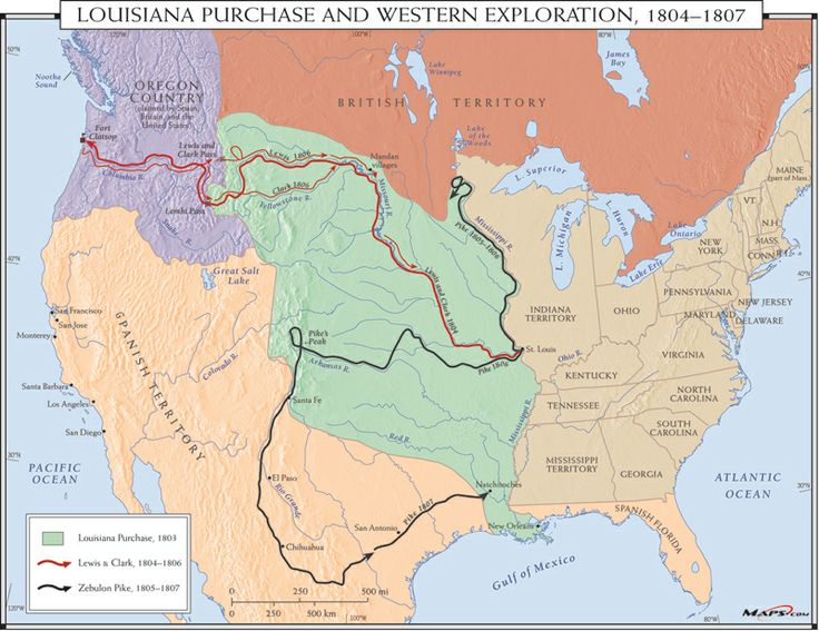 Best American History Young Republic Images On Pinterest - Louisiana purchase and western exploration us history map activities