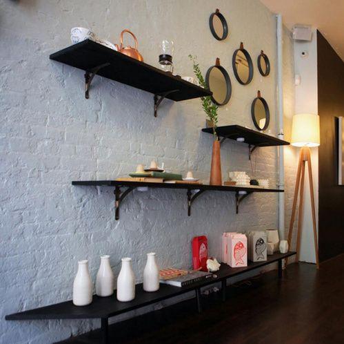 Tendance d ailleurs le salon de beaut pr d fil for Salon de coiffure new york