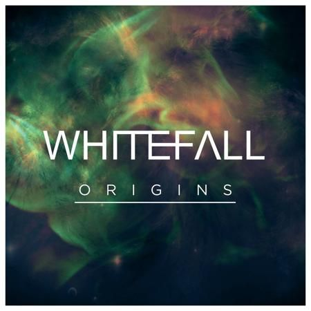 Whitefall - Origins (EP) (2016)