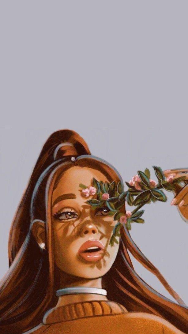 Wallpaper Tumblr De Ariana Grande Iphone X Wallpaper 664140276277688159 Iphone X Wallpapers Hd