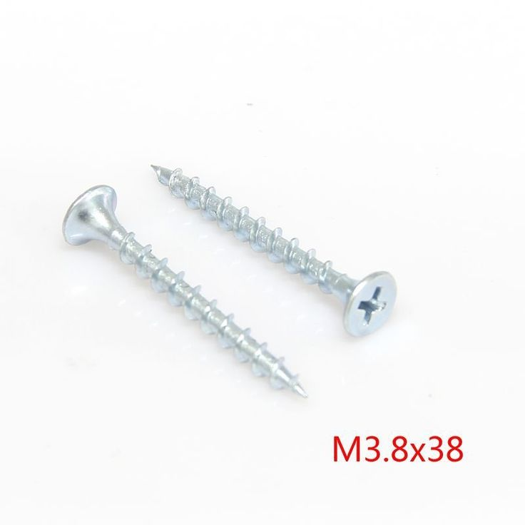 44.80$  Buy now - http://aliwsi.shopchina.info/go.php?t=32450579615 - Hard galvanized screws plasterboard screws longer dry wall nail fiberboard nail screw m3.8 * 38 44.80$ #aliexpresschina