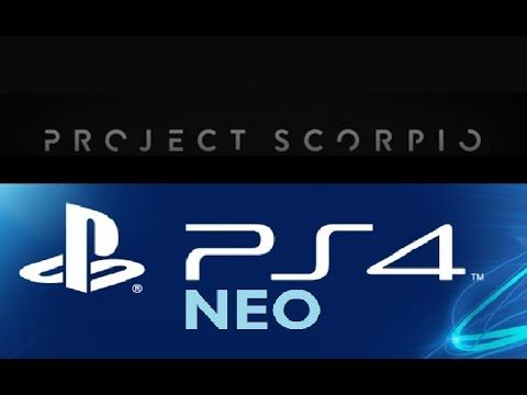XBOX ONE SCORPIO WILL BE 50% MORE POWERFUL THAN PS 4K NEO