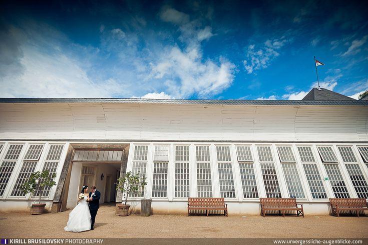 Hochzeitsfotograf Hamburg Dipl.-Des. Kirill Brusilovsky: Deutsch-Koreanische Hochzeit im Schloss Dyck bei Düsseldorf