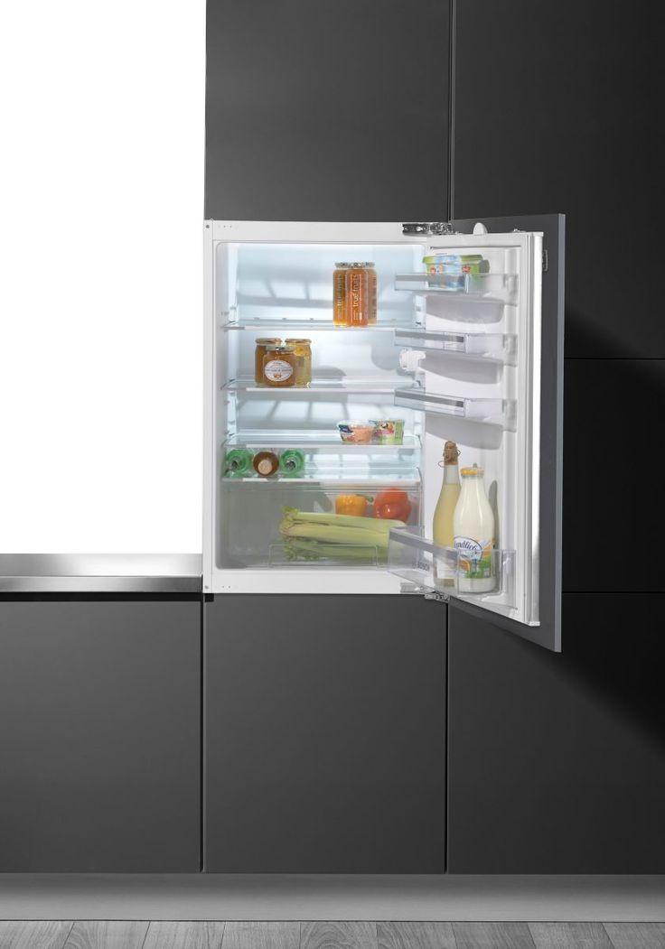 Popular BOSCH integrierbarer Einbau K hlschrank KIRV Energieeffizienzklasse A Jetzt bestellen unter