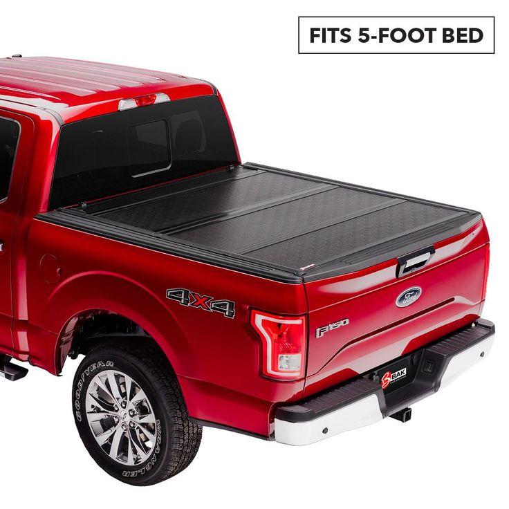 BAK INDUSTRIES G2 Tonneau Cover for 19 Ranger 5 ft. Bed