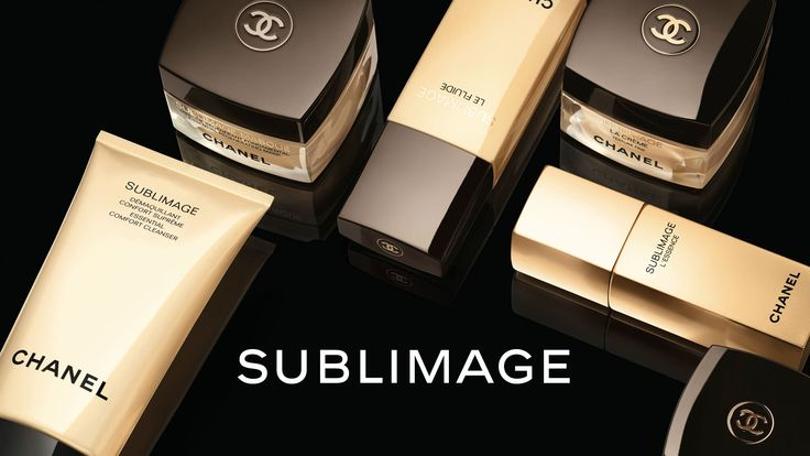 CHANEL - SUBLIMAGE - THE ULTIMATE SKINCARE EXPERIENCE More about