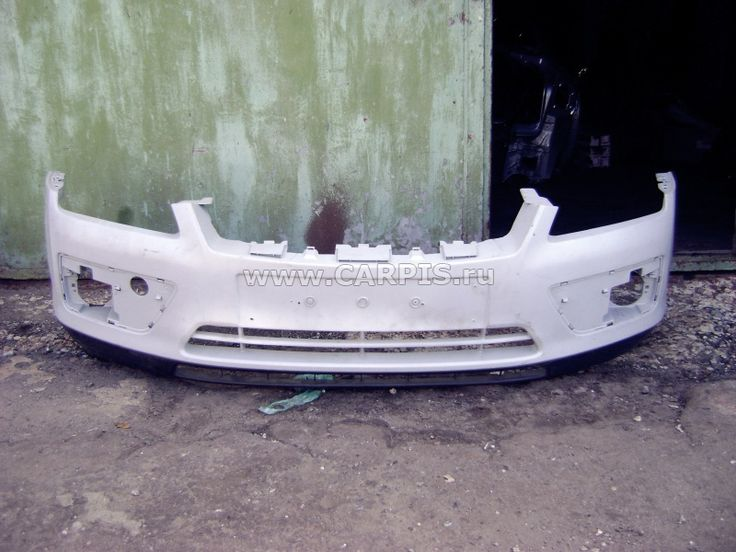 Кузов Форд Фокус