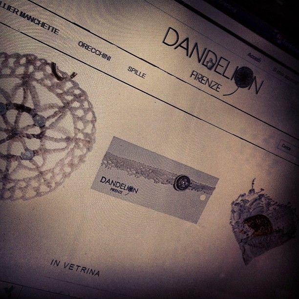 Progetto Instagram iPhone: Al lvoro sull'ecom Dandelion Firenze. Art Director: Lapo Secciani Photographer: Lapo Secciani.