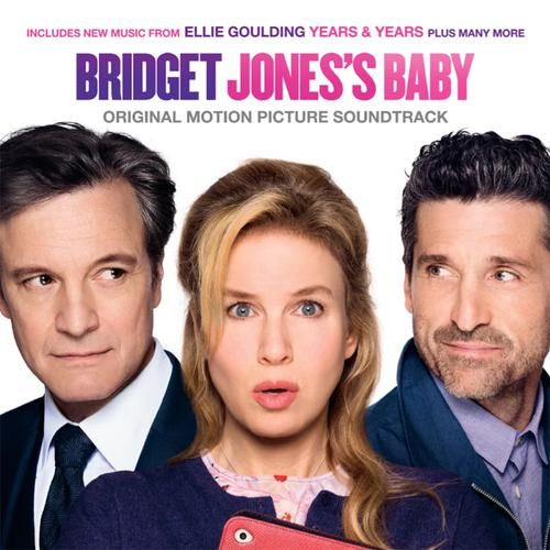 Bridget Jones's Baby – (Original Motion Picture Soundtrack) album 2016, Bridget Jones's Baby – (Original Motion Picture Soundtrack) album download, Bridget Jones's Baby – (Original Motion Picture Soundtrack) album free download, Bridget Jones's Baby – (Original Motion Picture Soundtrack) download, Bridget Jones's Baby – (Original Motion Picture Soundtrack) download album, Bridget Jones's Baby – (Original Motion Picture Soundtrack) download mp3 album, B