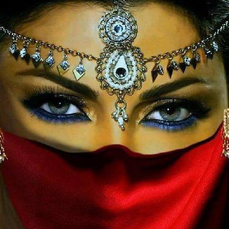 Arab Eyes   Arab and the Orient   Pinterest   Eyes ...