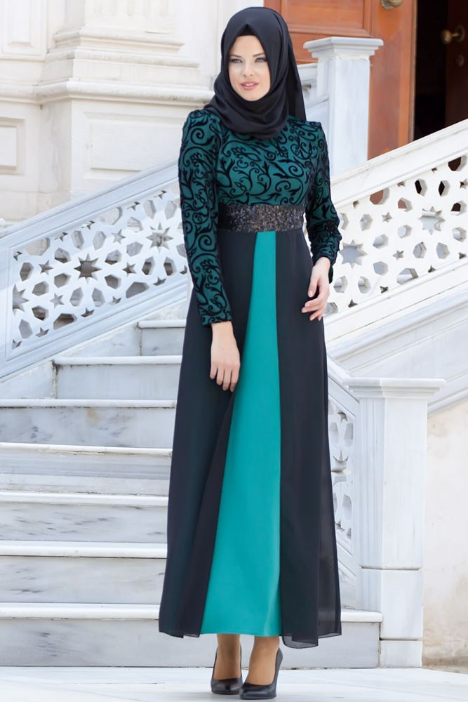 NAYLA COLLECTION - Nayla Collection - Evening Dress - 4109CY