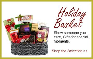San Francisco Bay Area Gift Basket, Custom Gift Basket Delivery|SF Gift Basket