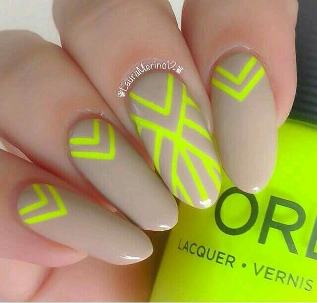 Mejores 17 imágenes de Nails en Pinterest | Uñas bonitas, La uña y ...