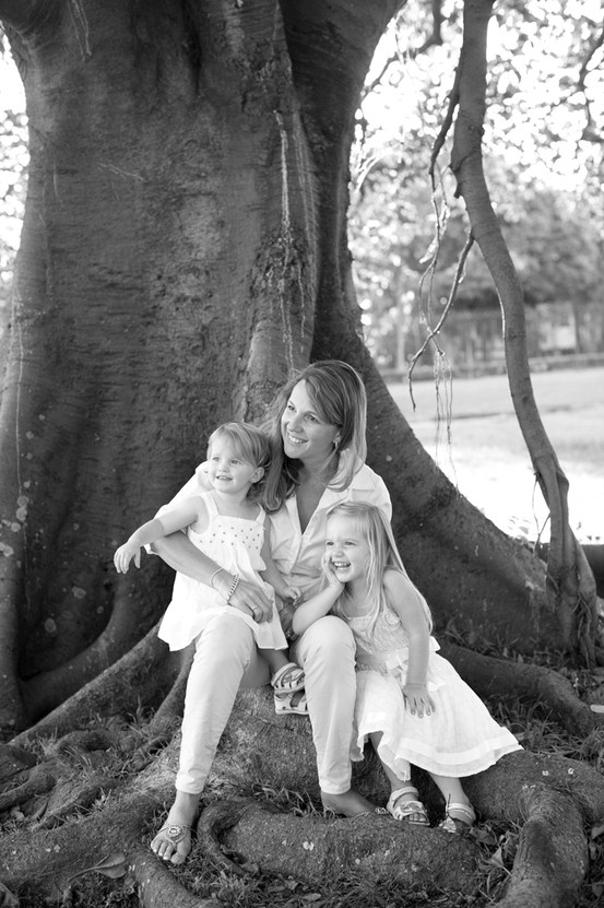 beautiful family/Sydney Portrait Photographer/ Cecilia Recchi Photography