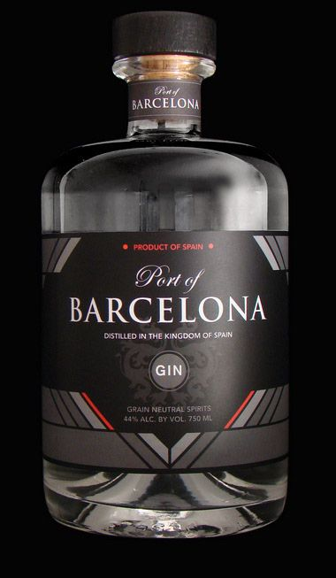 Spain ginfusion