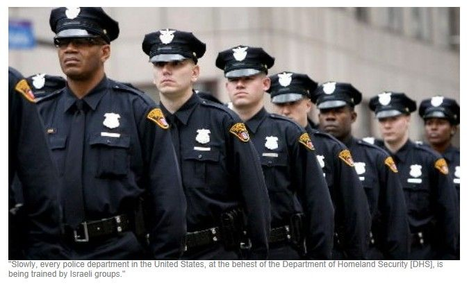 policing in the united states today Assistance of the larger community2 adoption of the community policing   enforcement philosophy in the united states today, with 81% of the nation's.