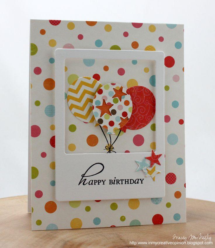Открытка с днем рождения с воздушными шарами своими руками мастер класс, надписью некрасивая