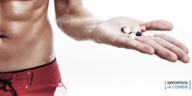 Supleméntate con Aptonia para el Trail. #decathlon #deporte #nutrición