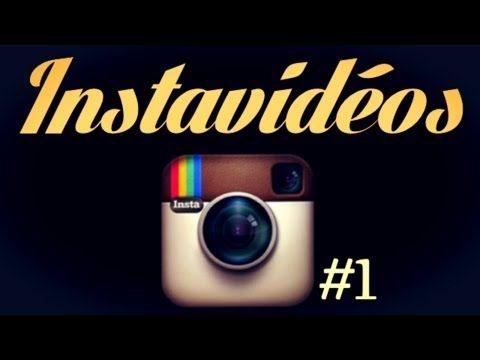 Mes vidéos Instagram - Natoo