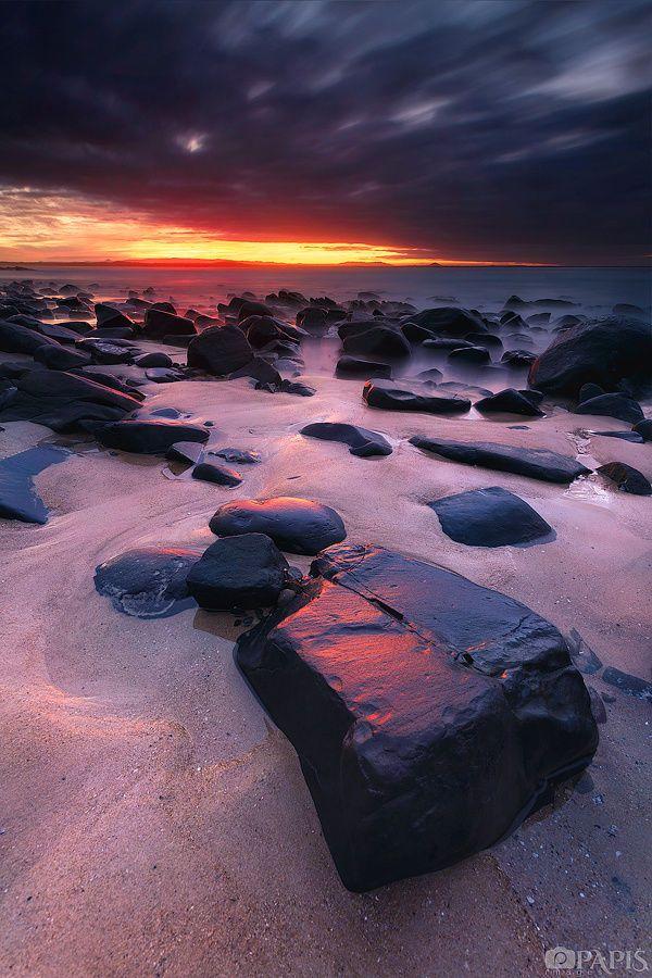 Tea Tree Bay by Pawel Papis on 500px *Tea Tree Bay, Noosa National Park, Qld, Australia.