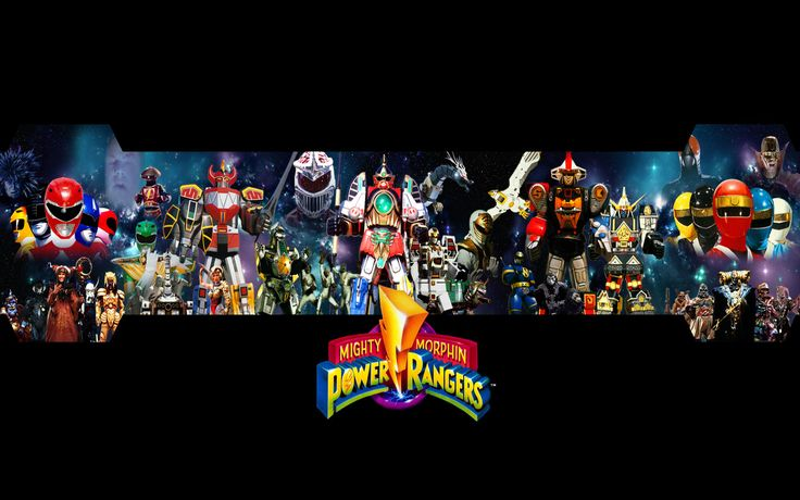 mighty morphin power rangers | Mighty Morphin Power Rangers 1ª,2ª e 3ª Temporada Completa Dublado ...