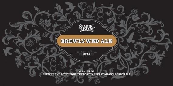 Brewlywed Ale